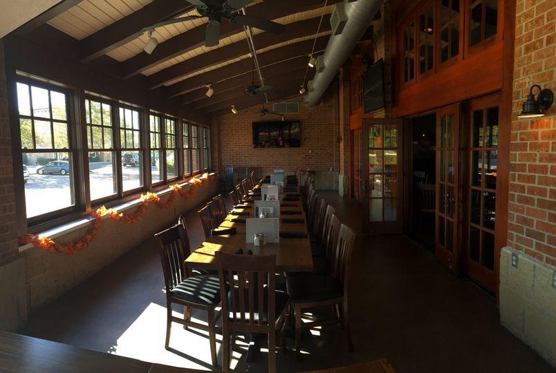 Champps Kitchen And Bar Columbus Ohio
