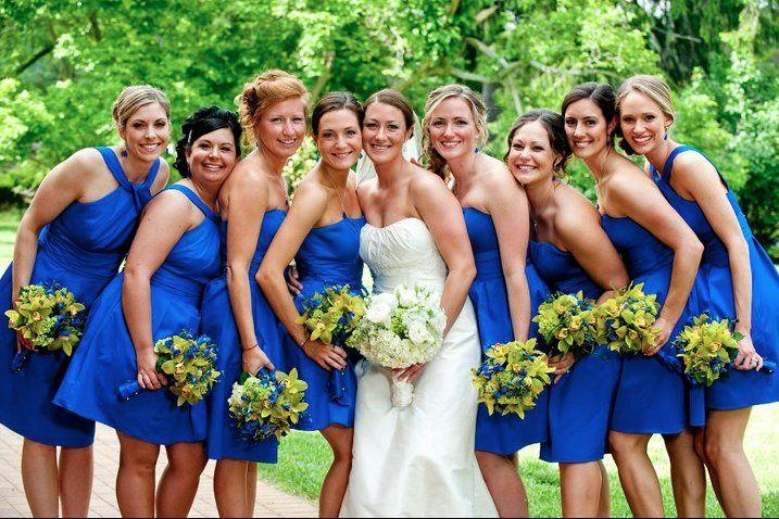 Tmx 1352319801731 Screenshot20110605at9.24.40PM Matthews, NC wedding beauty
