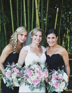 Tmx 1398717759204 Screen Shot 2013 10 27 At 3.17.05 P Matthews, NC wedding beauty