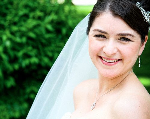 Tmx 1422500061283 Screen Shot 2014 10 02 At 3.32.21 Pm Matthews, NC wedding beauty