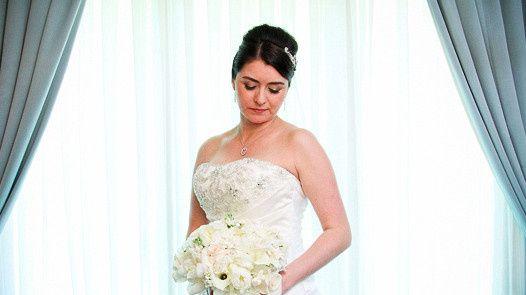 Tmx 1422500327983 Screen Shot 2014 10 02 At 3.31.17 Pm Matthews, NC wedding beauty