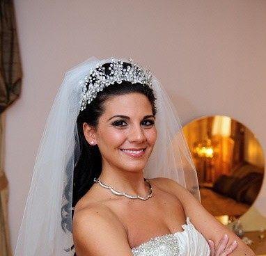 Tmx 1422500658651 Christina Matthews, NC wedding beauty