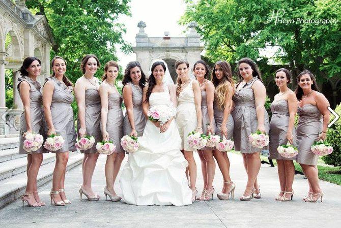Tmx 1447189468256 Screen Shot 2015 11 10 At 2.59.19 Pm Matthews, NC wedding beauty