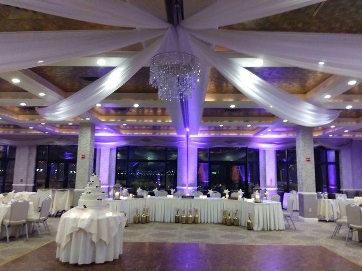 Venezia Waterfront Banquet Facility & Restaurant - Venue ...