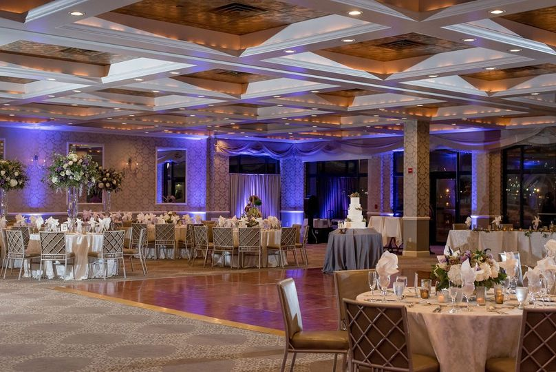 Venezia Waterfront Ballroom