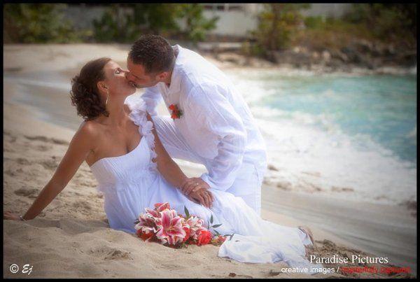 Perfect Weddings of St. Thomas