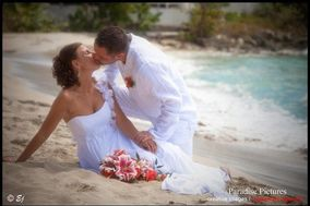 Perfect Weddings of St. Thomas