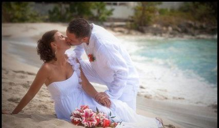 Perfect Weddings of St. Thomas 1