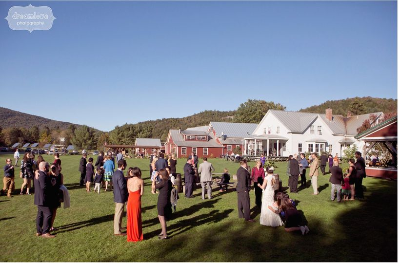 Lareau Farm Inn