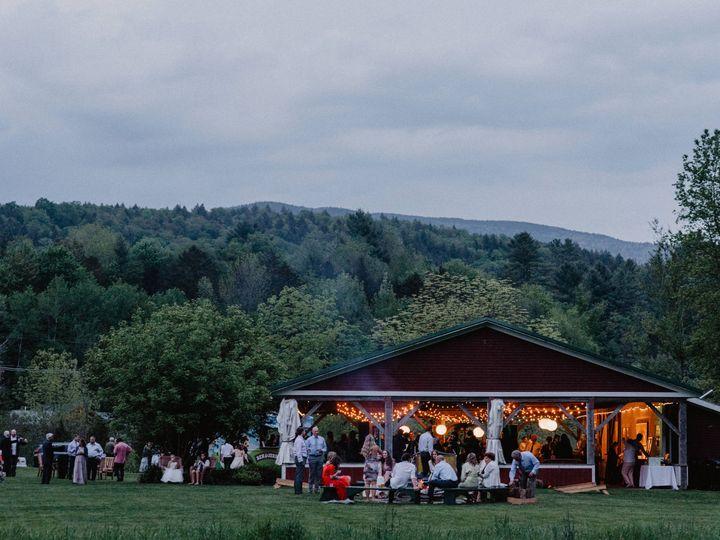 Tmx Pavilion South 51 473110 159492579359349 Waitsfield, Vermont wedding venue