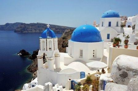 istock000009468274large santorini blue domes