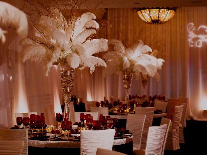 Tmx 1369446251394 97535 Decorating Ideas For Wedding Reception Halls 2 Milwaukee wedding rental