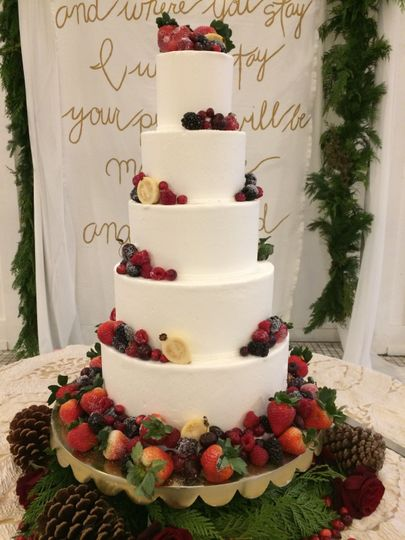 Ms laura's cakes