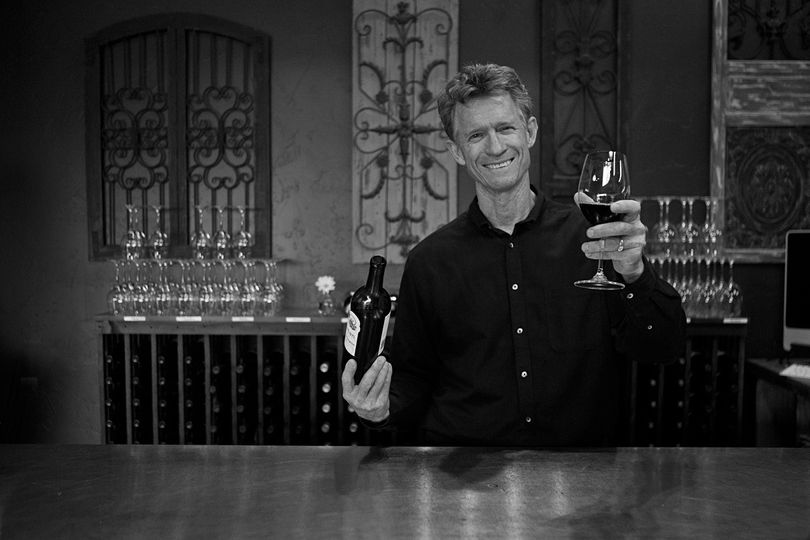 Ready to pour your wine