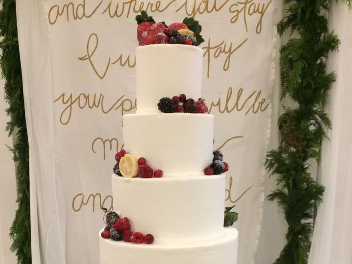 Tmx 1497542296 E01eb22a97de229c IMG 7572 Okmulgee, OK wedding cake