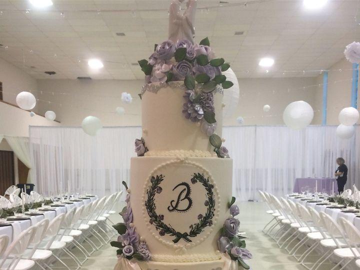 Tmx 1497542952491 Img7966 Okmulgee, OK wedding cake