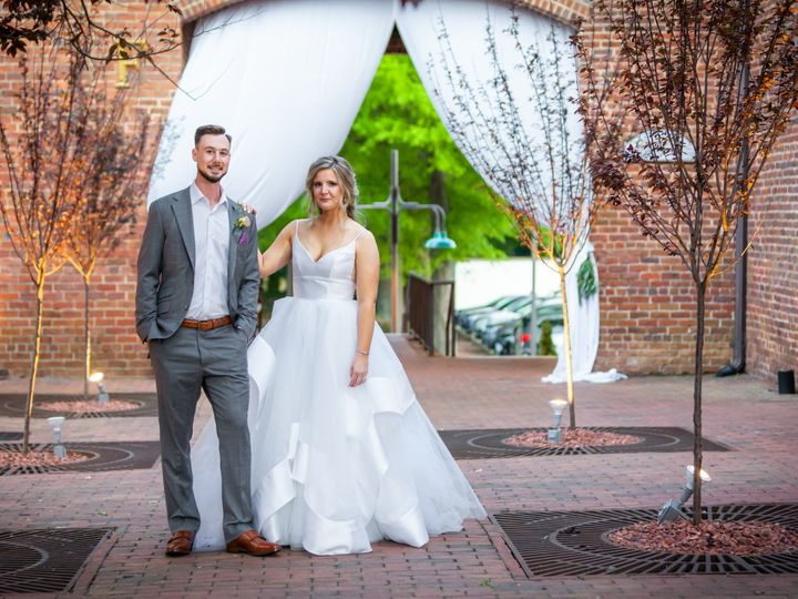 Tmx Wedding 0635 51 64110 1560181307 Winston Salem, NC wedding venue