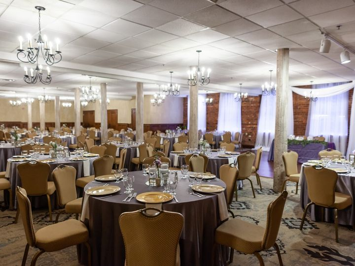 Tmx Wedding 0913 51 64110 1560182223 Winston Salem, NC wedding venue