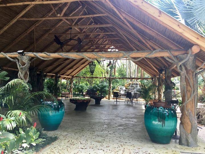 Banyan Pavilion