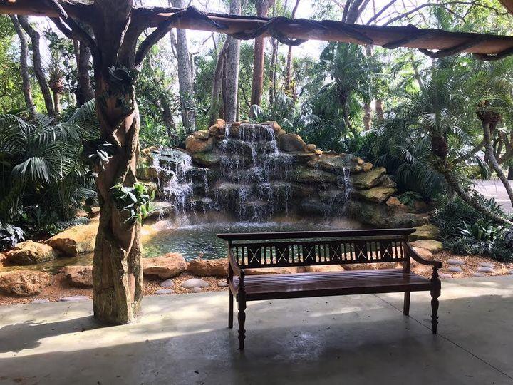 Banyan Waterfall