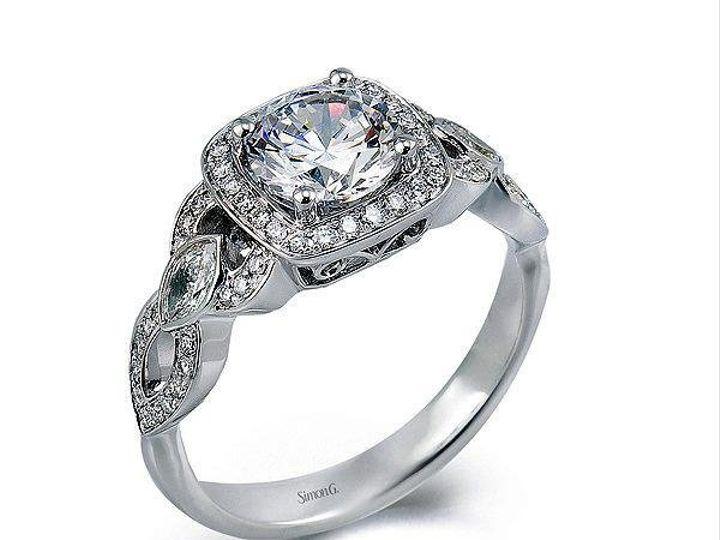 Tmx 1355765882269 Merry1 Villa Park wedding jewelry