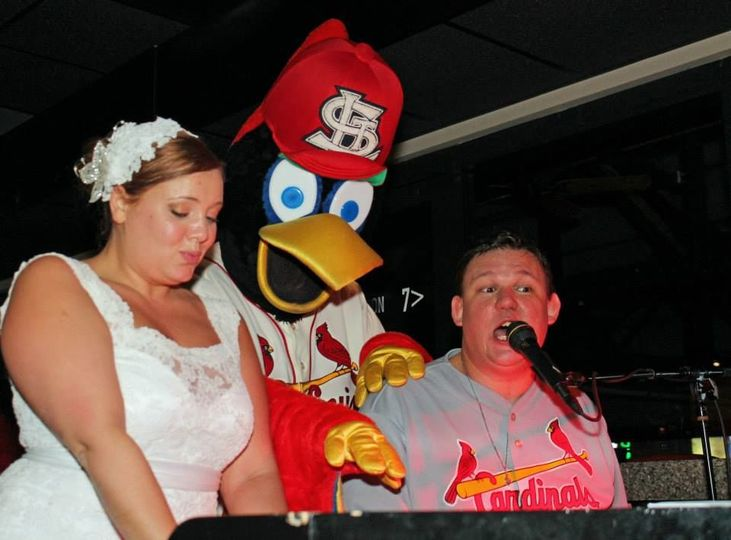 Fun with Fredbird!
