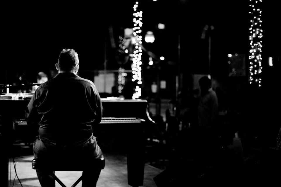 Spanky Entertainment Dueling Pianos