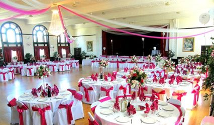 Old Country Banquets