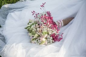 Linen and Lavender Events