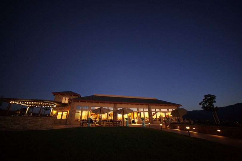The Pavilion Event Center at Boulder Ridge