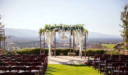 Boulder Ridge by Wedgewood Weddings