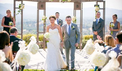 Boulder Ridge by Wedgewood Weddings 2