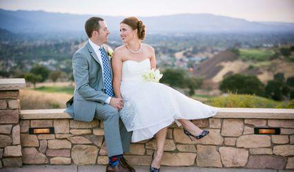 Boulder Ridge by Wedgewood Weddings 1