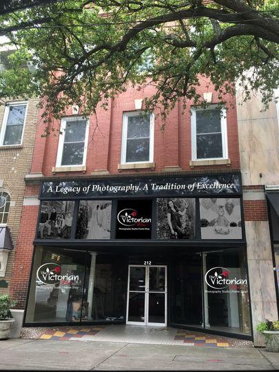 Victorian Rose Studio
