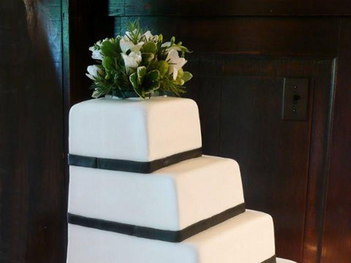 Tmx 1309442994367 CornerStack Elkridge wedding cake