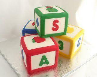 Tmx 1309453012523 BabyBlocks Elkridge wedding cake