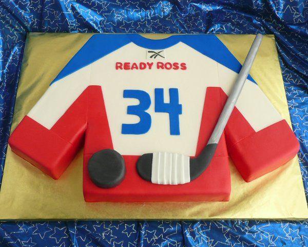 Tmx 1309453080679 HockeyJersey Elkridge wedding cake