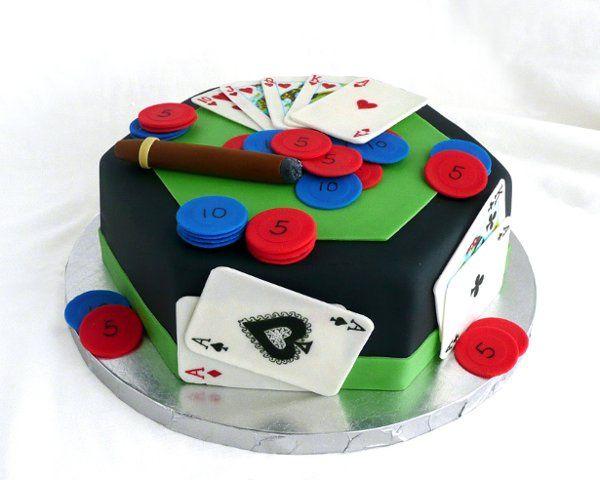 Tmx 1309453107023 Poker Elkridge wedding cake