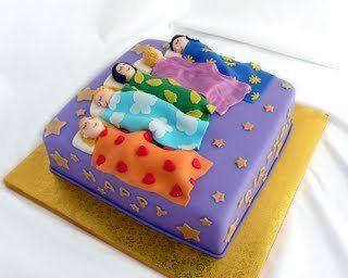 Tmx 1309453152335 Sleepover Elkridge wedding cake