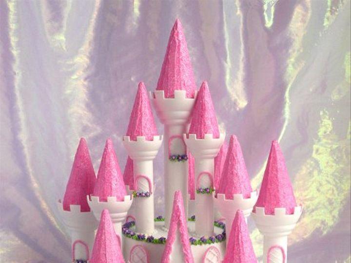 Tmx 1309453195992 WiltonCastle Elkridge wedding cake
