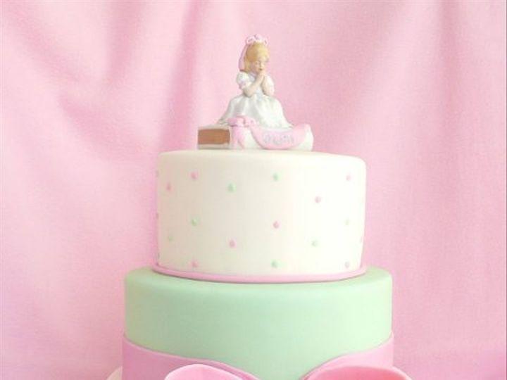 Tmx 1309453790148 Communion Elkridge wedding cake
