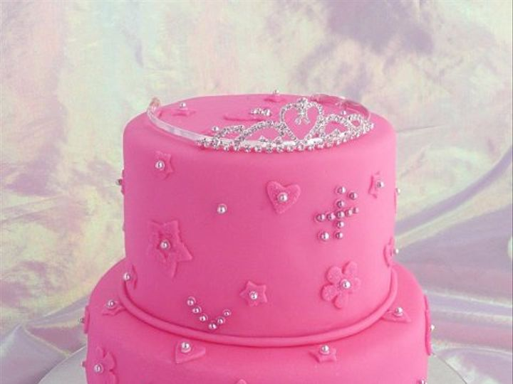 Tmx 1309453801945 Glitz Elkridge wedding cake