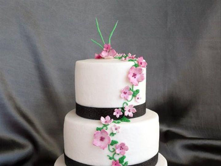 Tmx 1309453805335 LaurensConfirmation Elkridge wedding cake