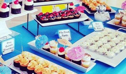 The Hot Pink Box Dessert Co.