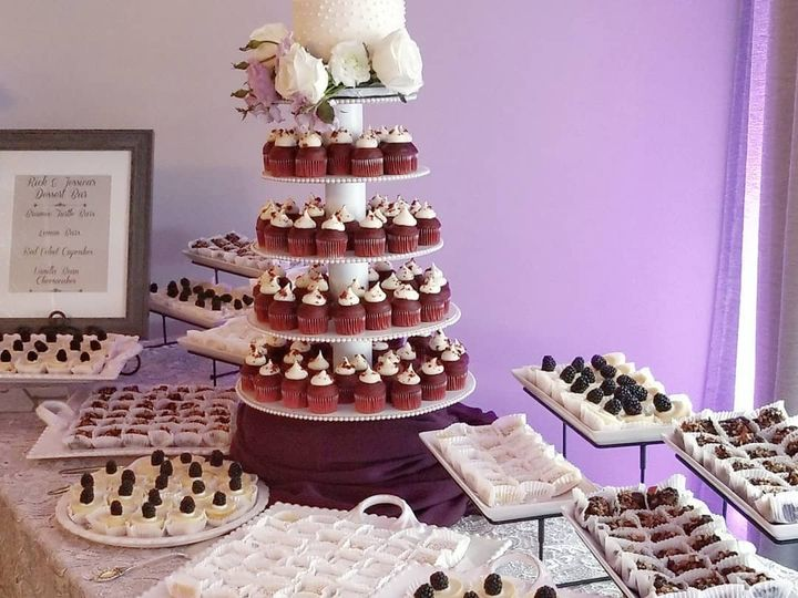 Tmx 30821220 1700000413369301 5434240574982820083 O 51 600210 160192850687943 Scotts Valley wedding cake