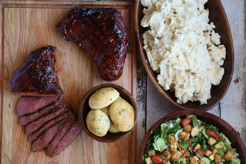 Wood Ranch BBQ Reviews & Ratings, Wedding Catering, California - Los  Angeles County and surrounding areas - Wood Ranch BBQ Reviews & Ratings, Wedding Catering, California