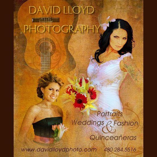 David Lloyd Photography