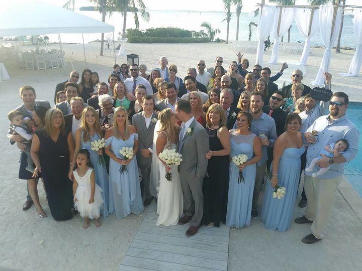 Tmx 1527190420 E66cf99ed3f50d0f 1527190419 Cb3041b09dc4a1db 1527190417196 5 29572674 180308229 Miami, FL wedding dj