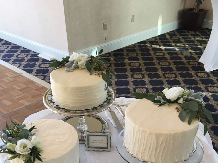 Tmx 1484670756508 2017 Madbury, NH wedding cake