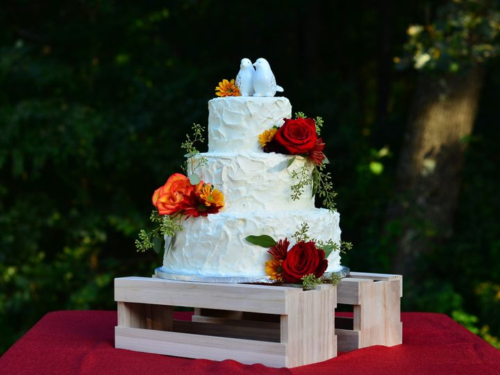 Tmx 1484670936959 Sjv6910 Madbury, NH wedding cake